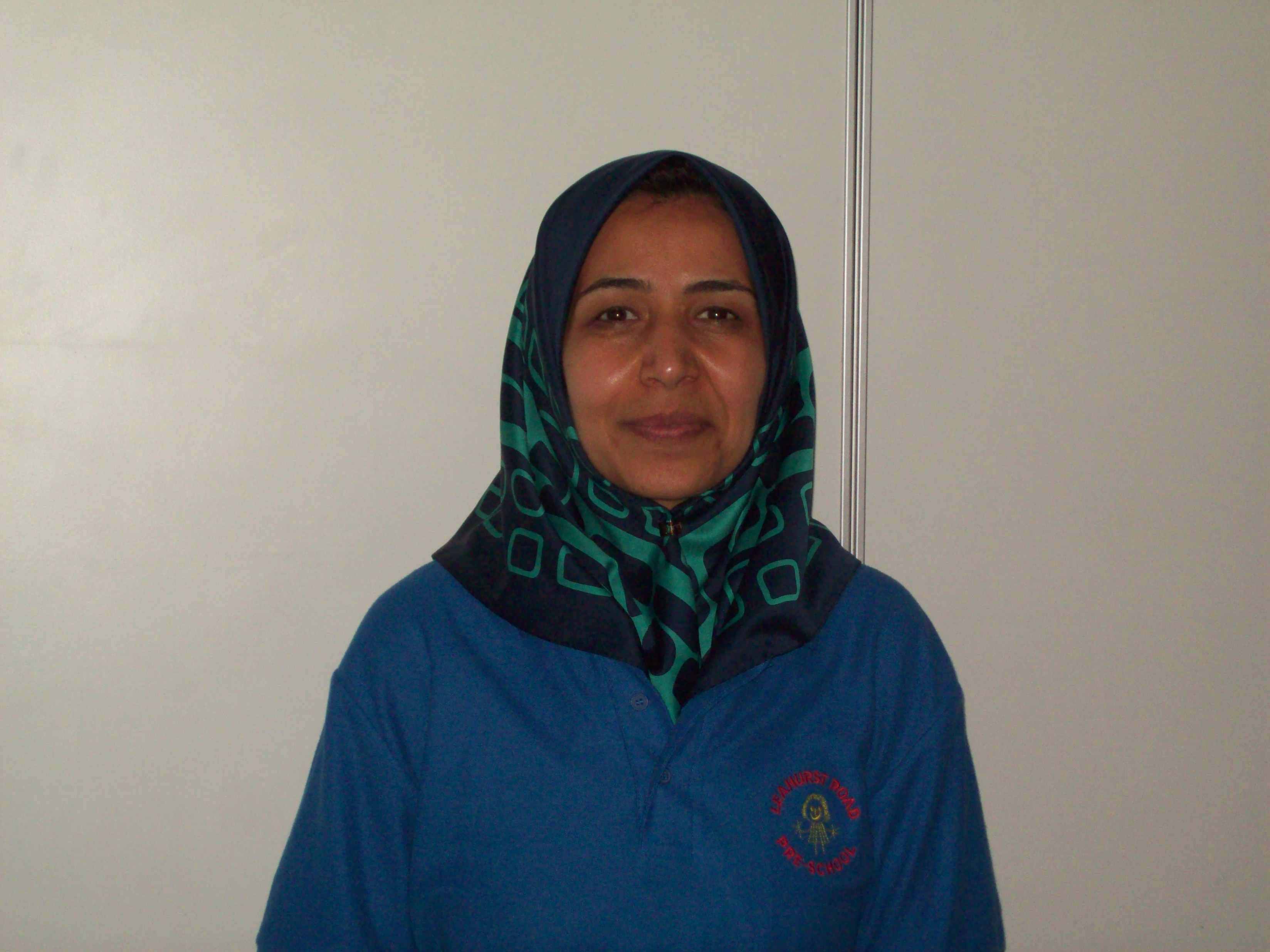 Mariam Aslanfard new