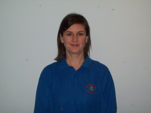 Jackie Green; Early Years Education NVQ Level 3